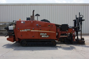 Буровая установка Ditch Witch JT2720 MACH 1 2006