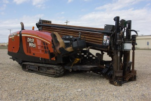 Буровая установка Ditch Witch JT2020 MACH 1 2005