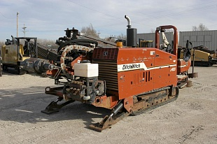 Буровая установка Ditch Witch JT4020 2001 Б/У