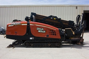 Буровая установка Ditch-Witch JT3020 2008 Б/У