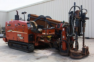 Буровая установка Ditch Witch JT2720 MACH 1 2005